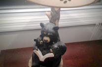 3 Bears Lamp