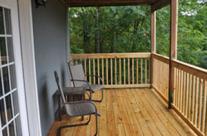 Lower Deck
